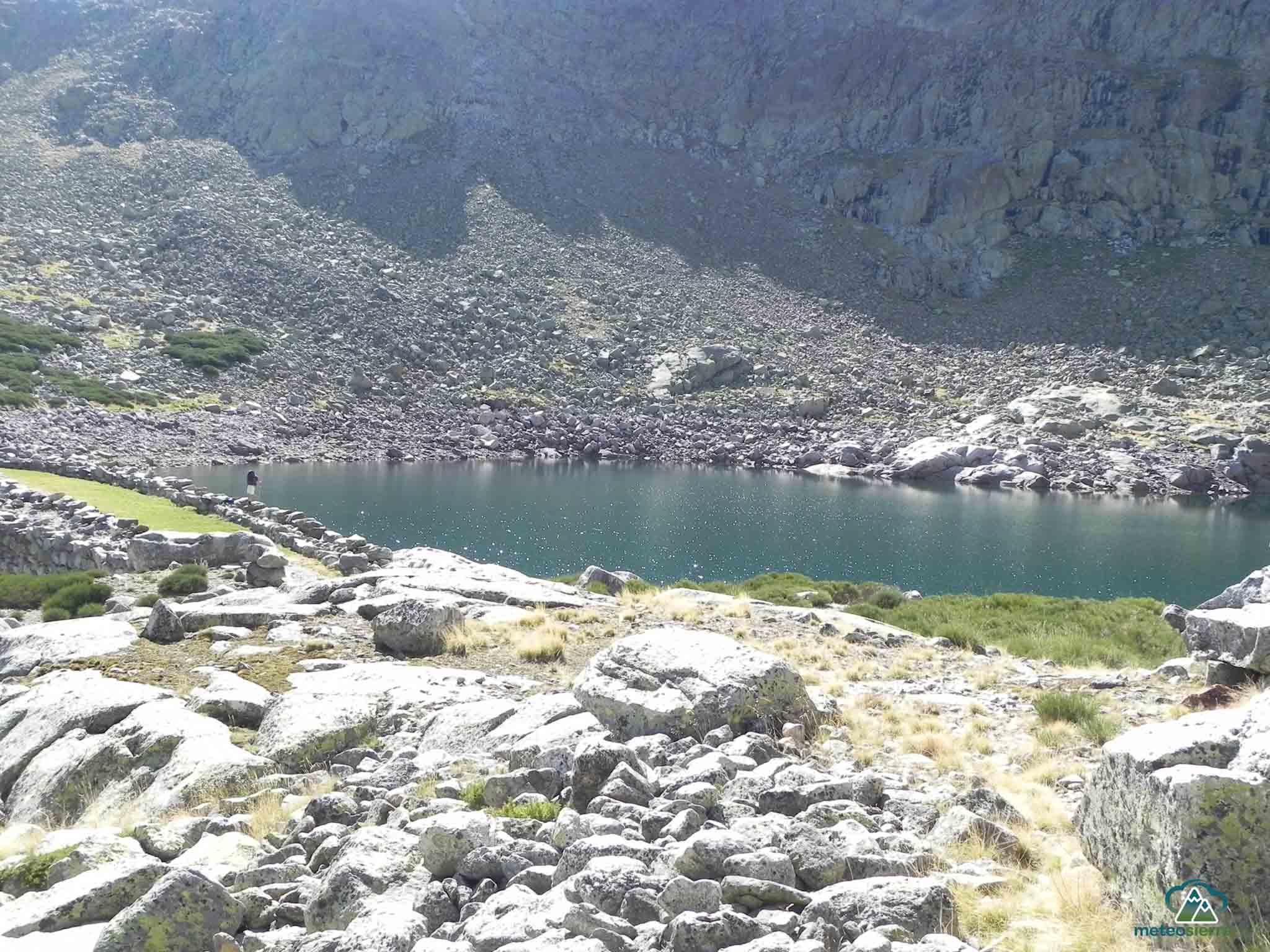 Laguna de la Nava (1950 m)