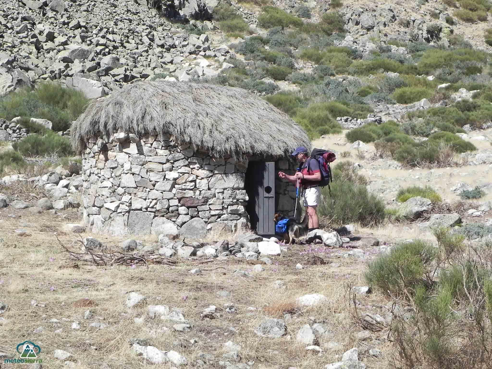 Refugio de Las Llanaillas