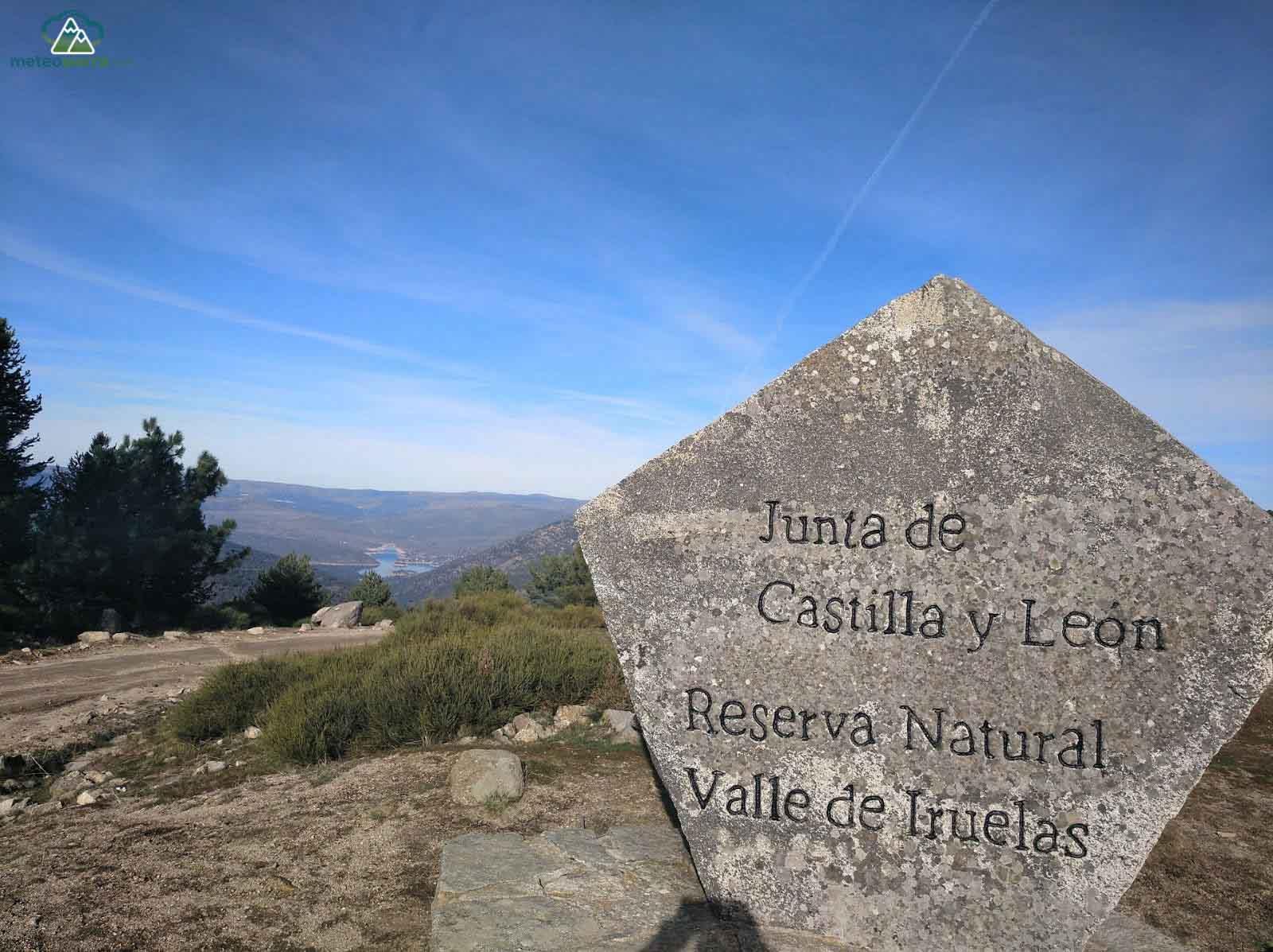 Puerto de Casillas (1467 m)