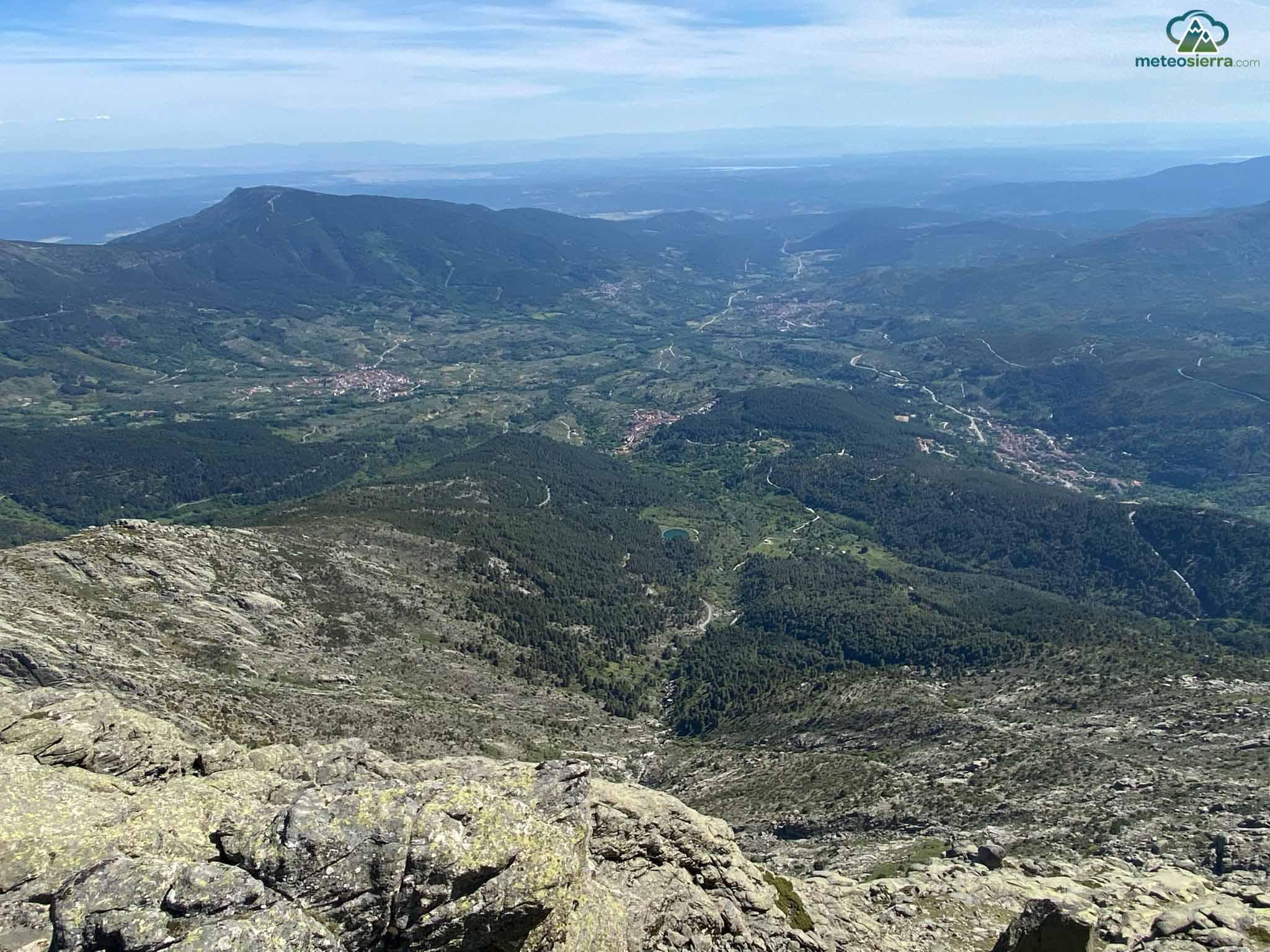 Cinco Villas del Valle del Tiétar