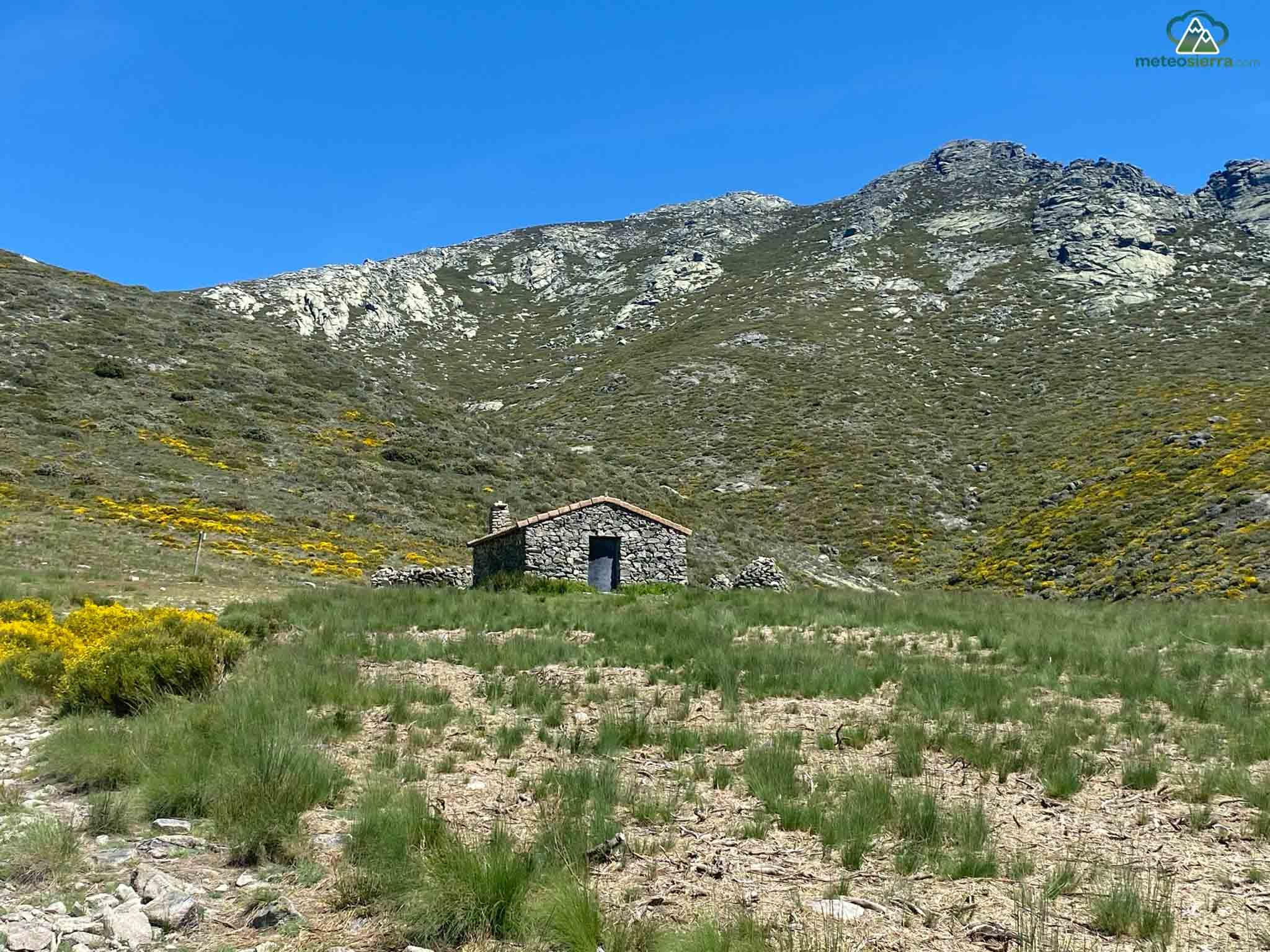 Refugio del Tío Manteca